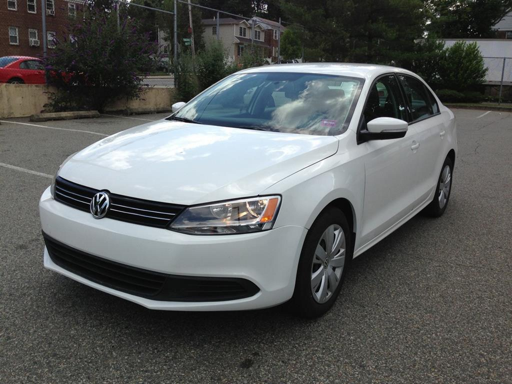 Used Car - 2012 Volkswagen Jetta for Sale in Brooklyn, NY