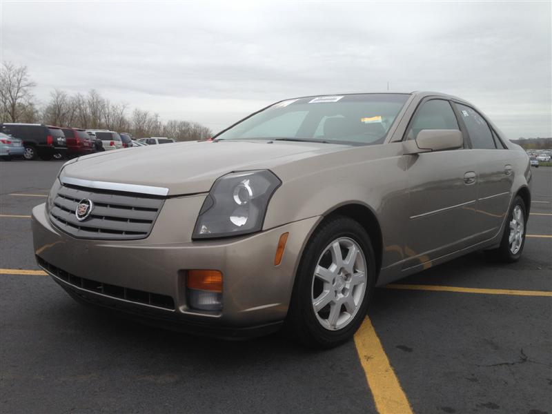 offers used car for sale 2003 cadillac cts sedan 6 in staten. Black Bedroom Furniture Sets. Home Design Ideas