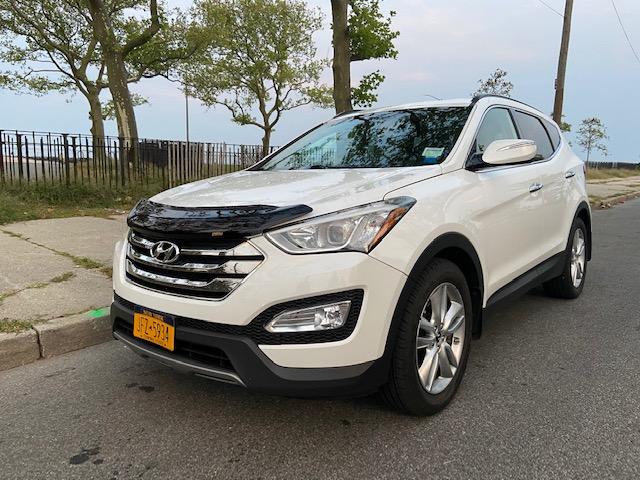 Used Car - 2013 Hyundai Santa Fe Sport AWD for Sale in Staten Island, NY