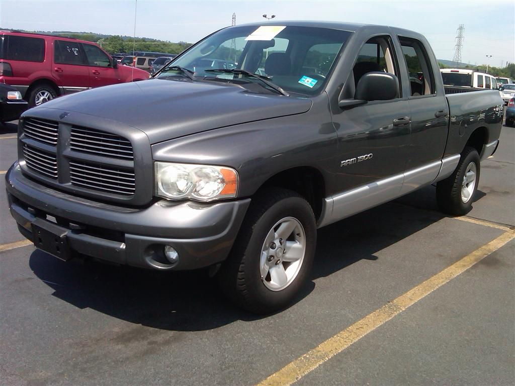 offers used car for sale 2003 dodge ram 1500 pickup slt 4wd 6. Black Bedroom Furniture Sets. Home Design Ideas