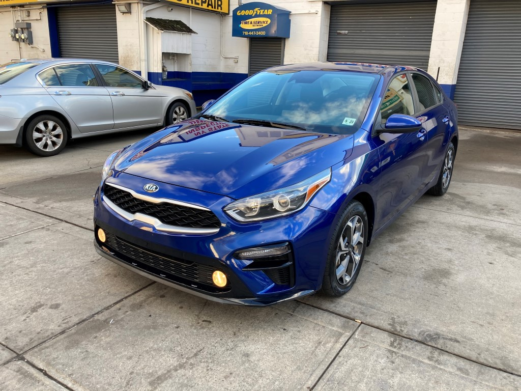 Used Car - 2019 Kia Forte LXS for Sale in Staten Island, NY