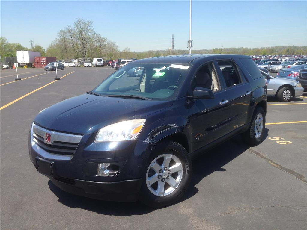 Offers used car for sale 2007 Used saturn motors for sale