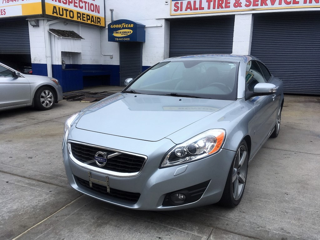 Used Car - 2011 Volvo C70 T5 2Dr Convertible for Sale in Staten Island, NY