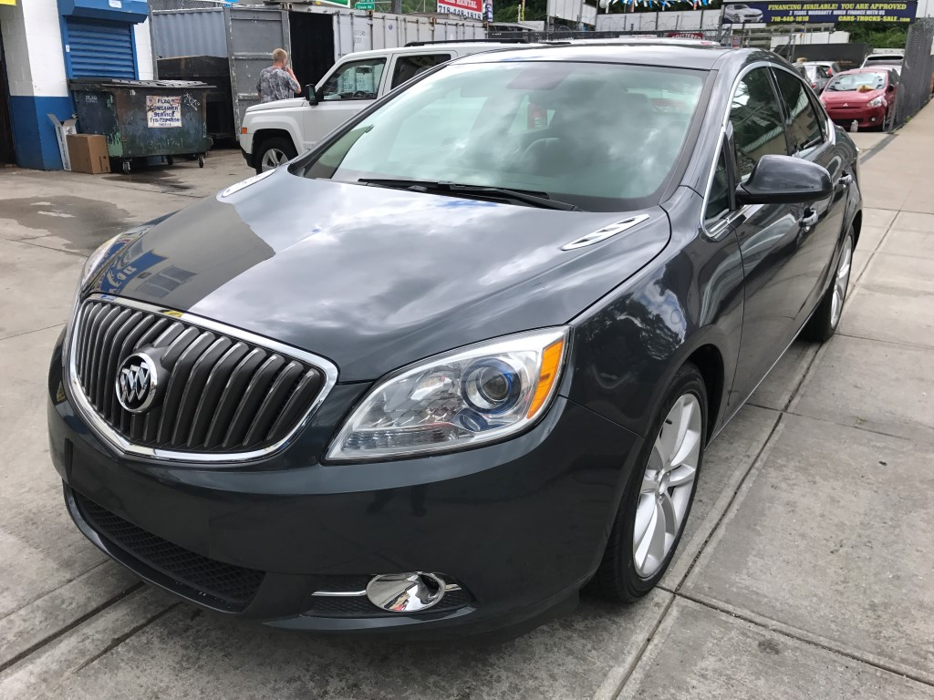 Used Car - 2013 Buick Verano for Sale in Staten Island, NY