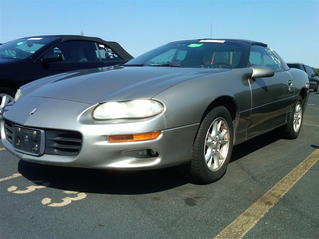 offers used car for sale 2000 chevrolet camaro coupe 3 in. Black Bedroom Furniture Sets. Home Design Ideas