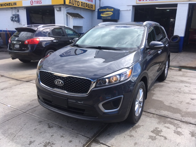 Used Car - 2016 Kia Sorento LX for Sale in Staten Island, NY