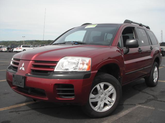 Offers Used Car For Sale 2004 Mitsubishi Endeavor Awd Ls Sport Utility