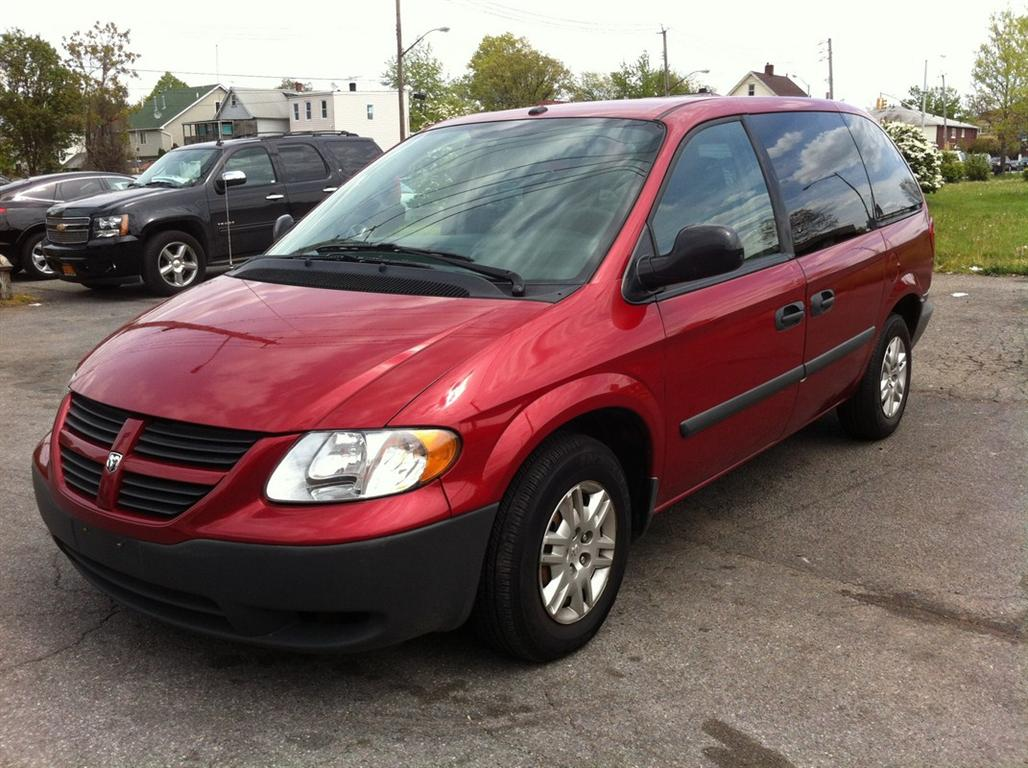 Used car 2007 dodge caravan for sale in brooklyn ny