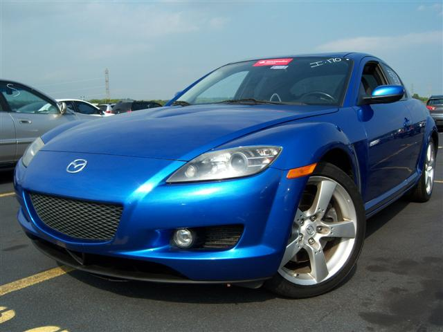 Used   Mazda RX 8 2 Door Coupe For Sale In Staten Island NY