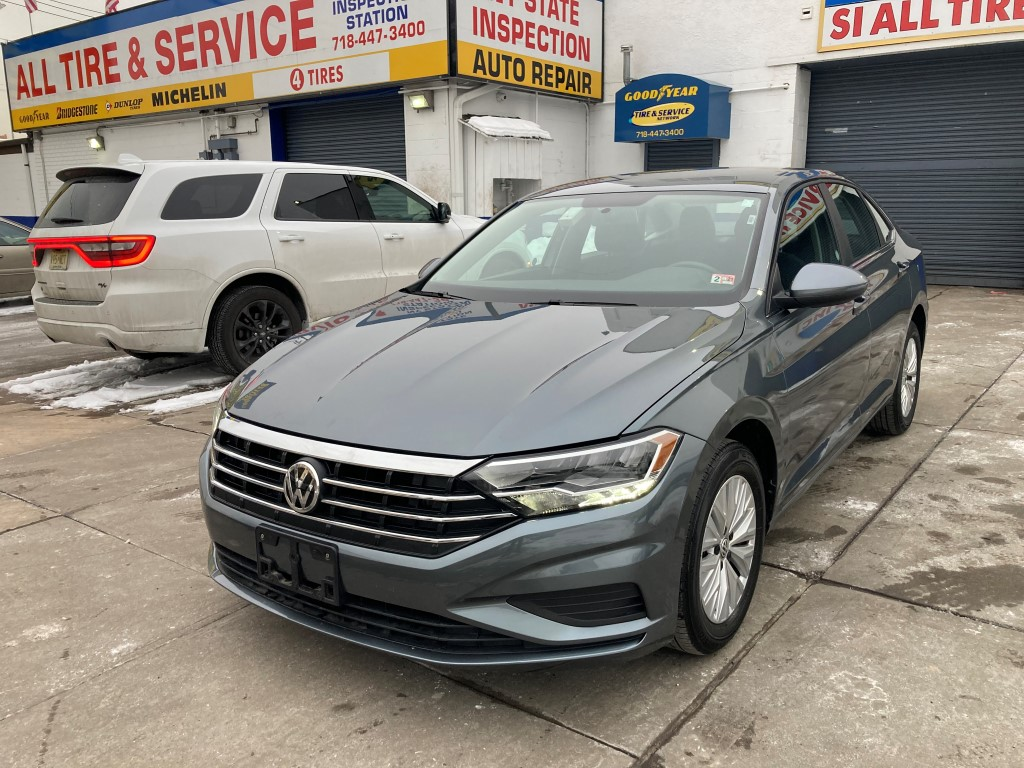 Used Car - 2019 Volkswagen Jetta S for Sale in Staten Island, NY