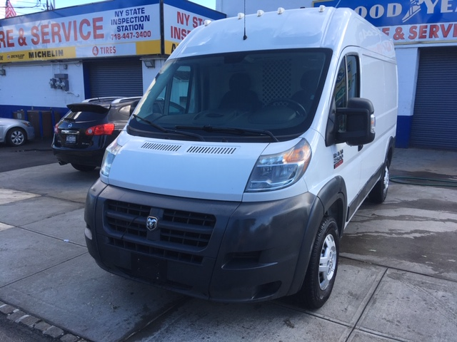 Used Car - 2014 RAM ProMaster 2500 136wb High Roof for Sale in Staten Island, NY