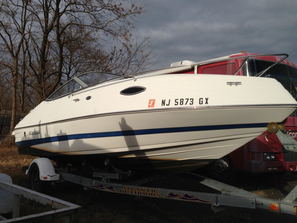 2006 Boat Mariah Car for sale in Brooklyn, NY