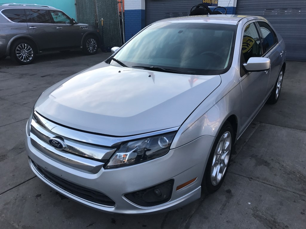 used car 2011 ford fusion se for sale in staten island ny. Black Bedroom Furniture Sets. Home Design Ideas