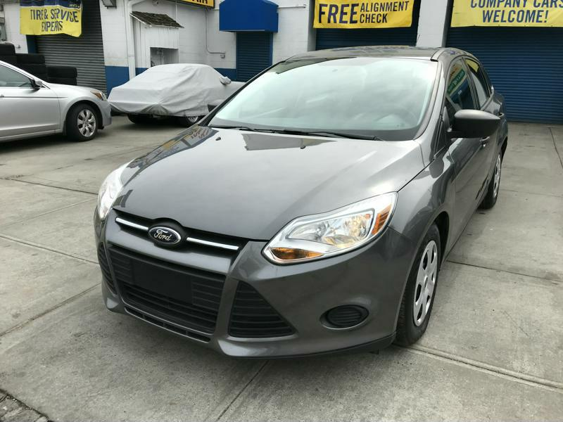 Used Car - 2013 Ford Focus S for Sale in Staten Island, NY