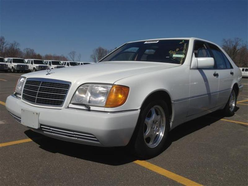 Offers used car for sale 1993 for Cheap mercedes benz cars