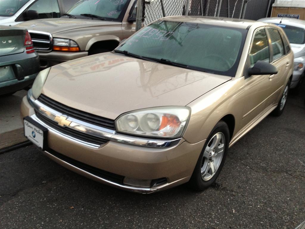 offers used car for sale 2004 chevrolet malibu hatchback lt maxx 3 490. Black Bedroom Furniture Sets. Home Design Ideas