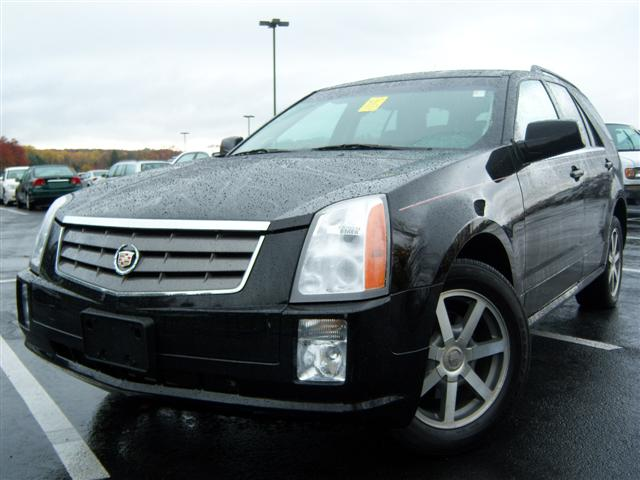 offers used car for sale 2004 cadillac srx 8. Black Bedroom Furniture Sets. Home Design Ideas