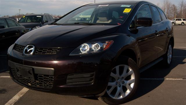 offers used car for sale 2007 mazda cx 7 sport utility 13. Black Bedroom Furniture Sets. Home Design Ideas
