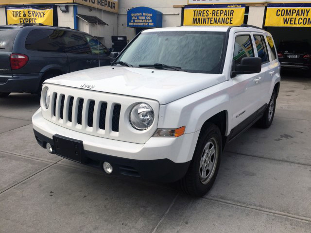 Used 2011 jeep patriot sport utility 4 dr 789000 freerunsca Gallery