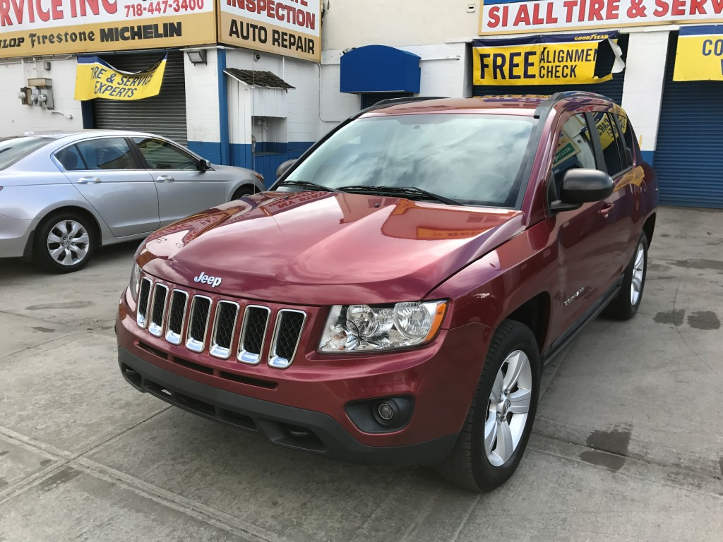 used 2011 jeep compass limited suv 8. Black Bedroom Furniture Sets. Home Design Ideas