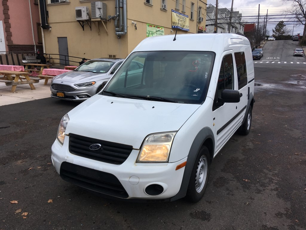 Used Car - 2013 Ford Transit Connect XLT for Sale in Staten Island, NY