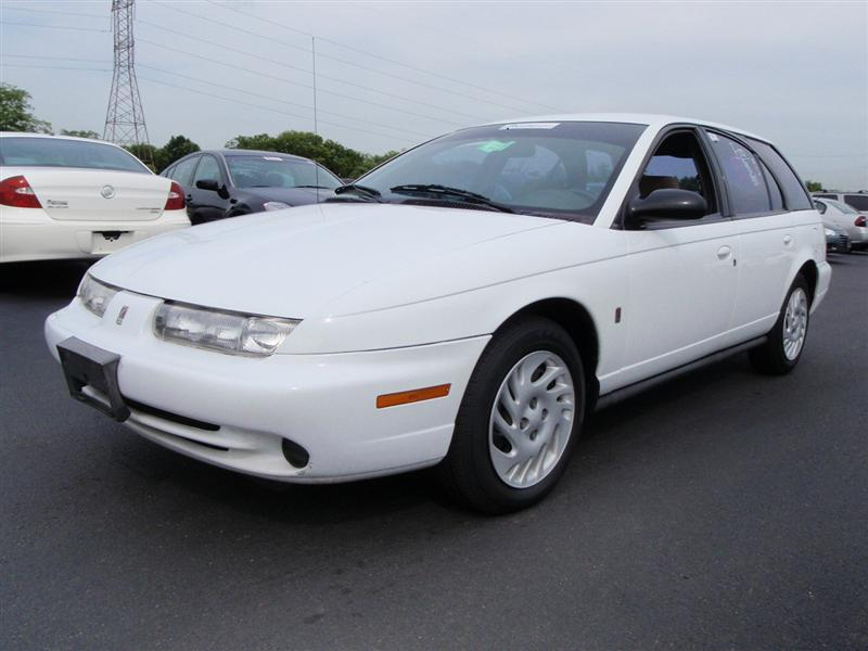 Offers used car for sale 1998 Used saturn motors for sale