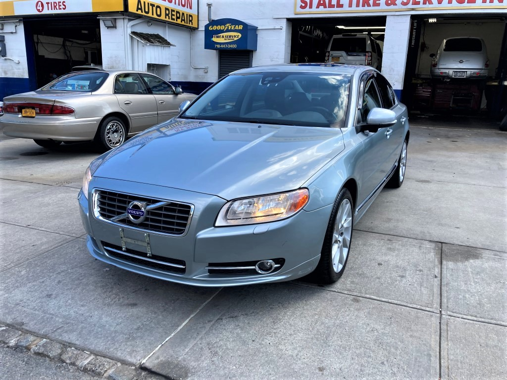 Used Car - 2012 Volvo S80 T6 Premiere Plus AWD for Sale in Staten Island, NY