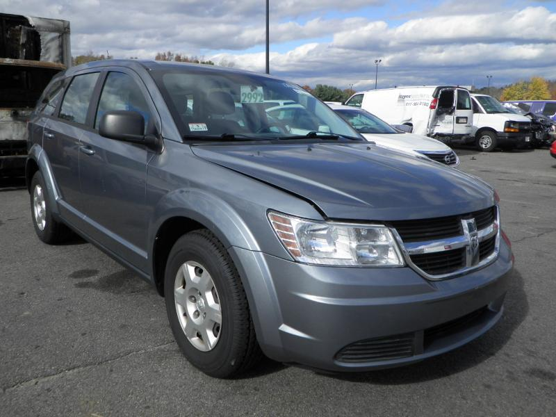 Used Car - 2010 Dodge Journey SE for Sale in Brooklyn, NY