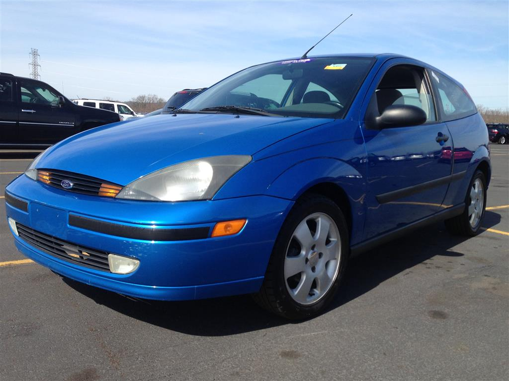 Ford focus zx3 2002 for sale for Used ford motors sale