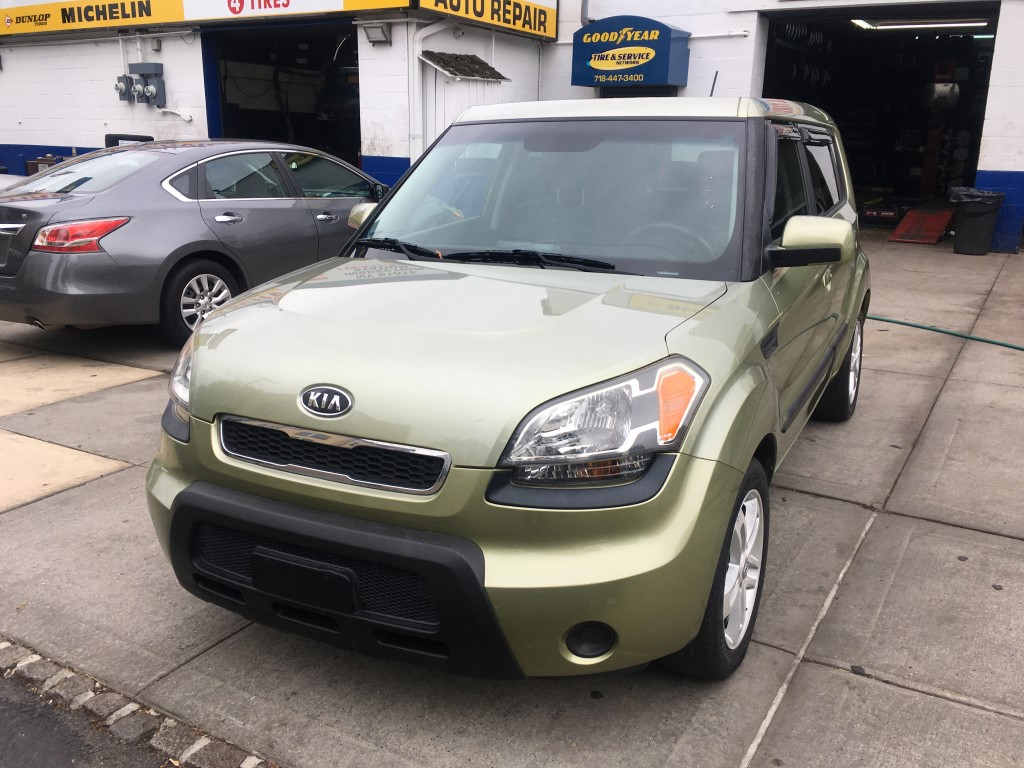 Used Car - 2010 Kia Soul Plus for Sale in Staten Island, NY