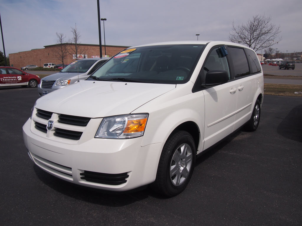 Used Car - 2010 Dodge Grand Caravan for Sale in Staten Island, NY