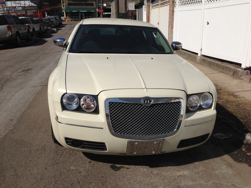 offers used car for sale 2005 chrysler 300 sedan 6 in staten. Black Bedroom Furniture Sets. Home Design Ideas