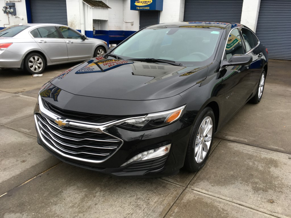 Used Car - 2019 Chevrolet Malibu LT for Sale in Staten Island, NY