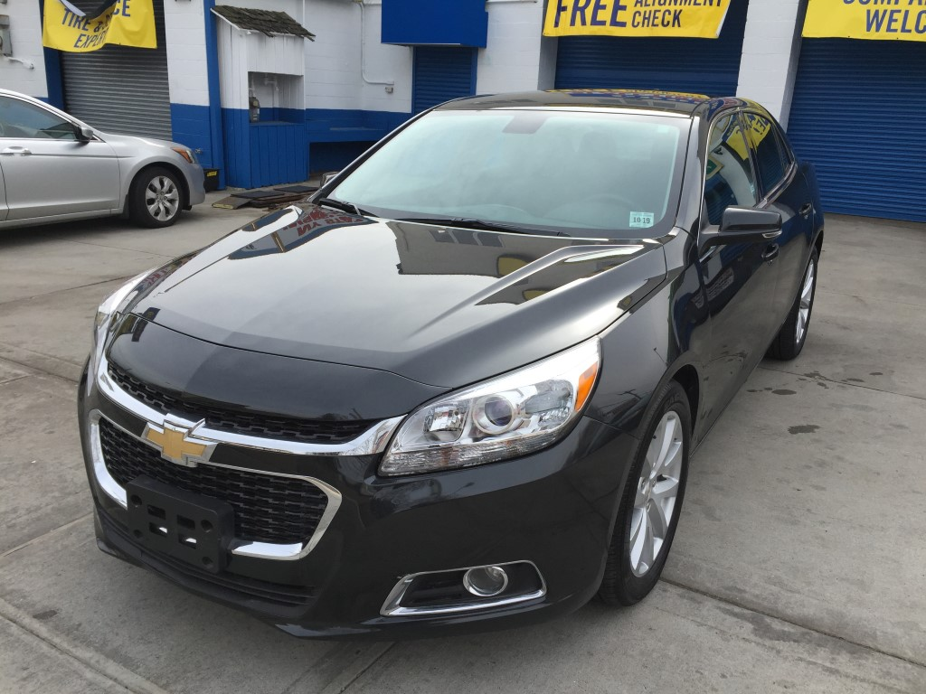 used 2015 chevrolet malibu lt sedan 9. Black Bedroom Furniture Sets. Home Design Ideas