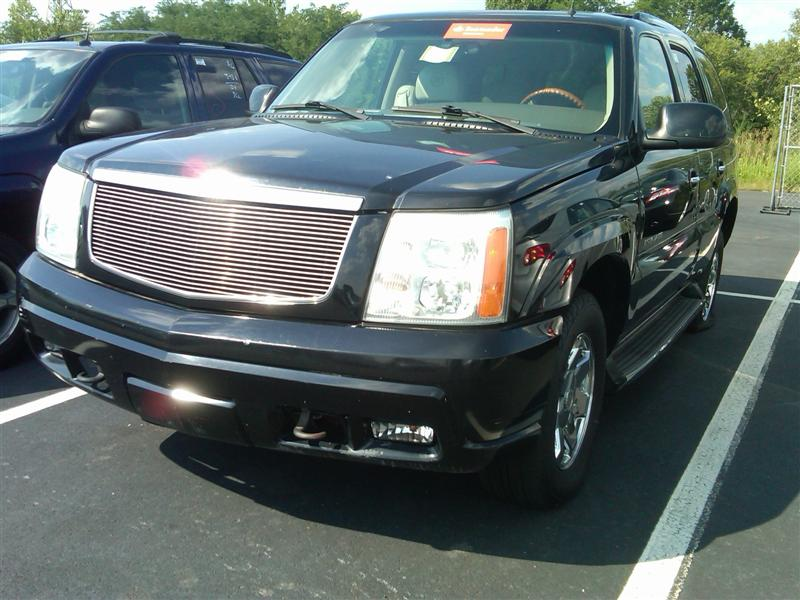 used cadillac escalade ext for sale motor trend 2016 car. Cars Review. Best American Auto & Cars Review