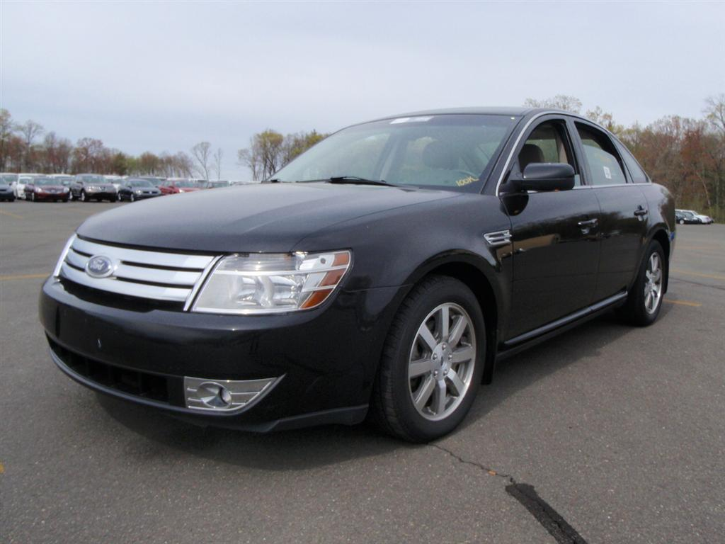 Used car 2008 ford taurus for sale in brooklyn ny