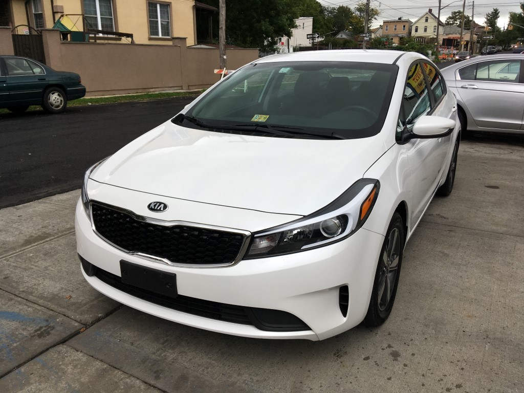 Used Car for sale - 2018 Forte LX Kia  in Staten Island, NY