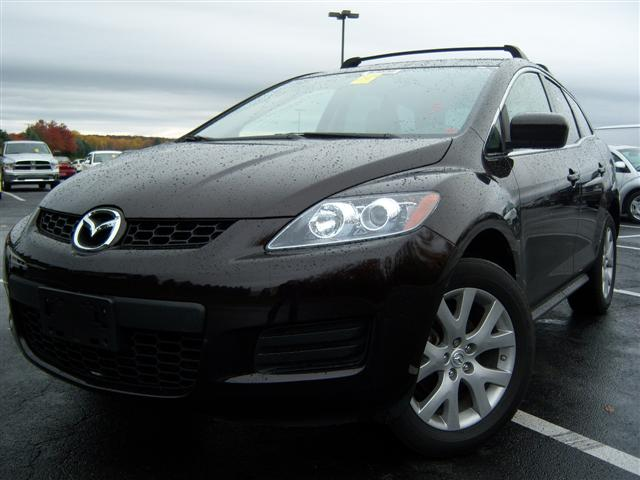 offers used car for sale 2008 mazda cx 7 grand touring sport utility. Black Bedroom Furniture Sets. Home Design Ideas