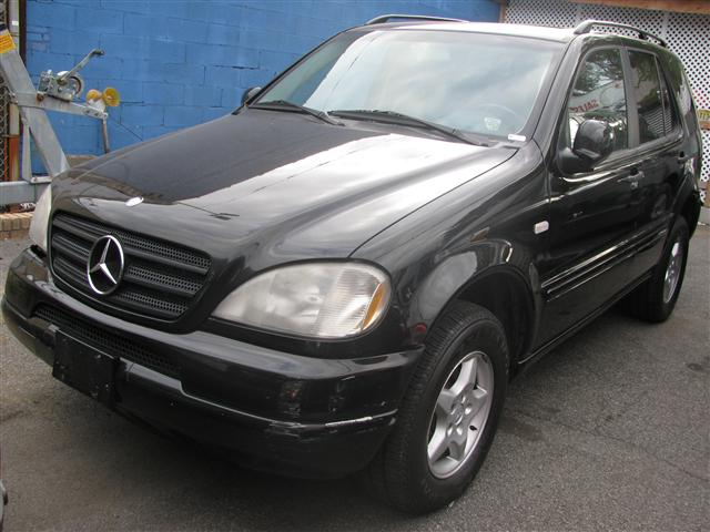 offers used car for sale 2000 mersedes benz ml320 sport utility 4. Black Bedroom Furniture Sets. Home Design Ideas