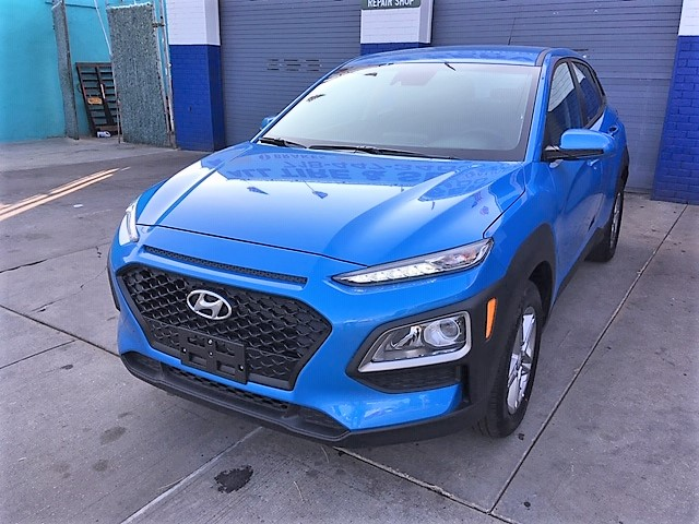 Used Car - 2019 Hyundai Kona SE AWD for Sale in Staten Island, NY