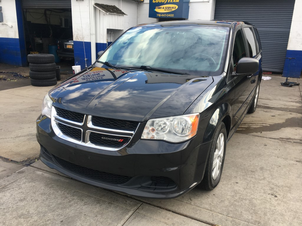 Used Car - 2014 Dodge Grand Caravan SE for Sale in Staten Island, NY