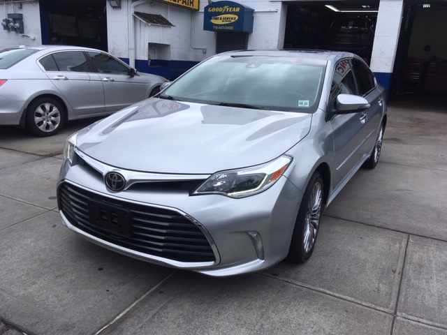 Used Car - 2016 Toyota Avalon Limited for Sale in Staten Island, NY