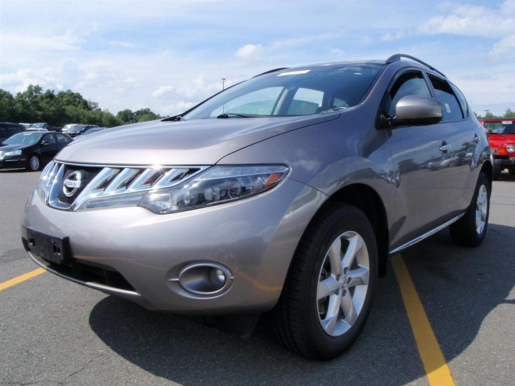 offers used car for sale 2009 nissan murano. Black Bedroom Furniture Sets. Home Design Ideas
