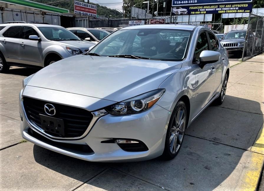 Used Car - 2018 Mazda Mazda3 Touring for Sale in Staten Island, NY