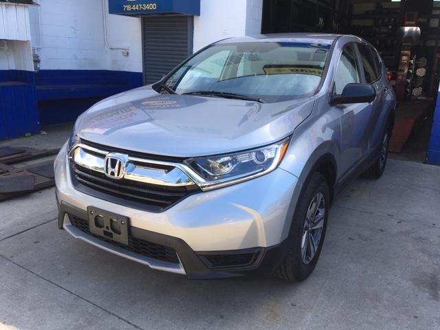 Used Car for sale - 2018CR-V LX AWDHonda in Staten Island, NY