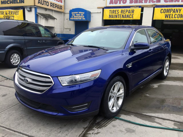 Used Car for sale - 2013 Taurus X SEL Ford  in Staten Island, NY
