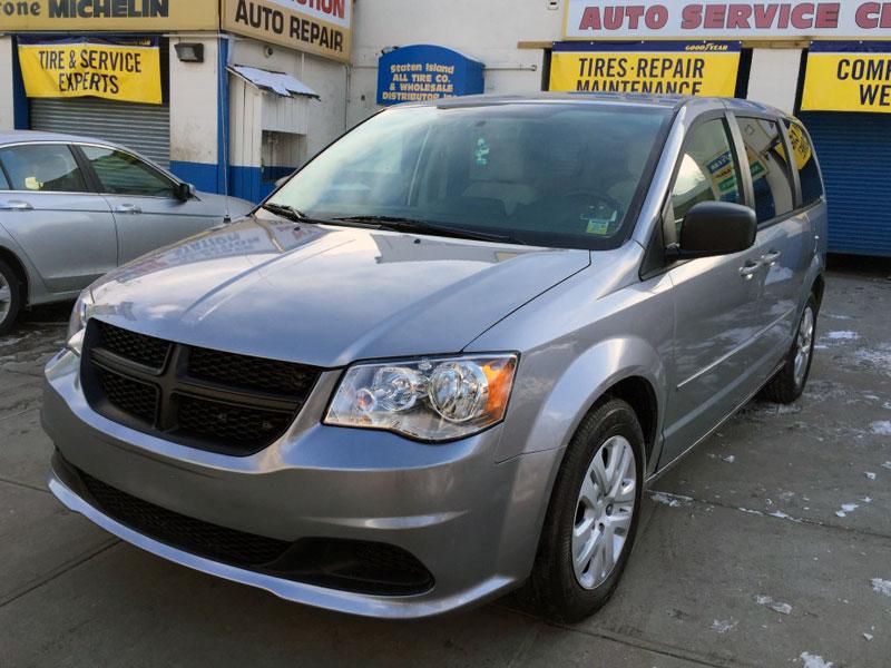 Used Car - 2014 Dodge Caravan for Sale in Staten Island, NY