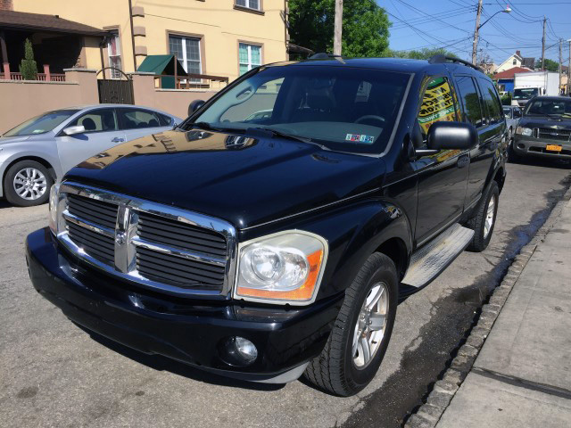 Used Car - 2004 Dodge Durango for Sale in Staten Island, NY