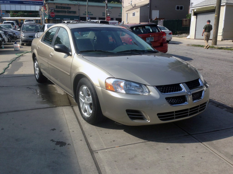 Used Car - 2002 Dodge Stratus for Sale in Staten Island, NY