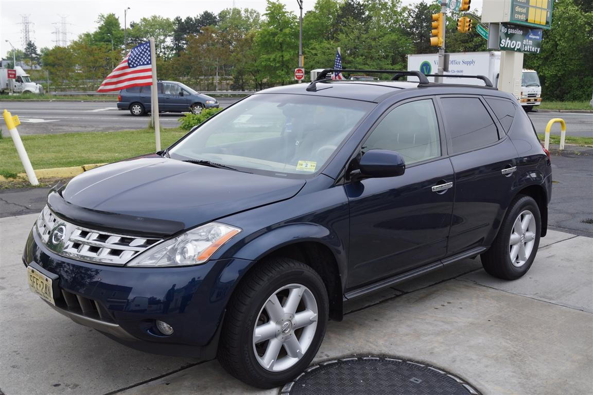 offers used car for sale 2004 nissan murano 7 in staten island ny. Black Bedroom Furniture Sets. Home Design Ideas